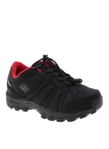 Columbia Yürüyüş Ayakkabısı Siyah